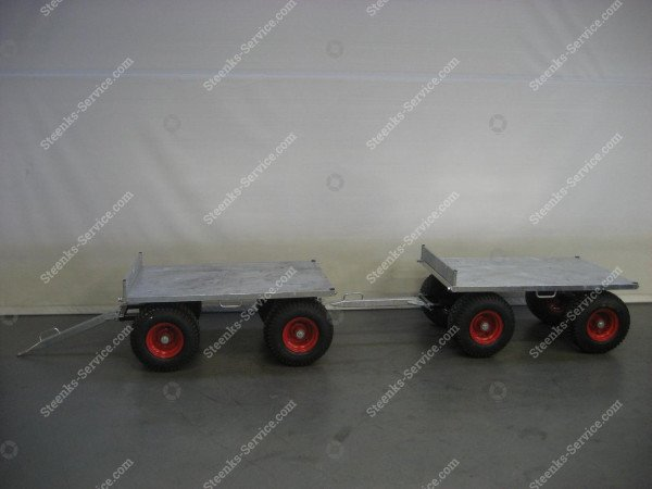 Special construction trailer | Image 3