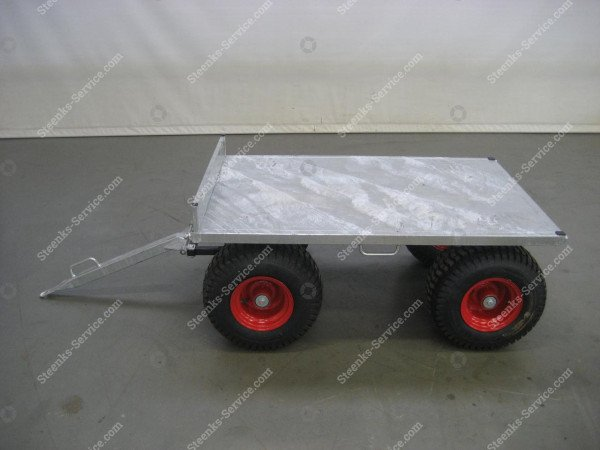 Special construction trailer | Image 6