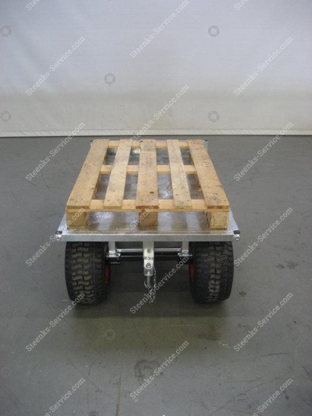 Special construction trailer | Image 11