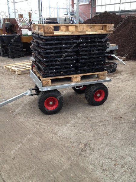Special construction trailer | Image 15