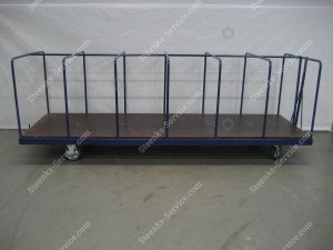 Persons transport trolley