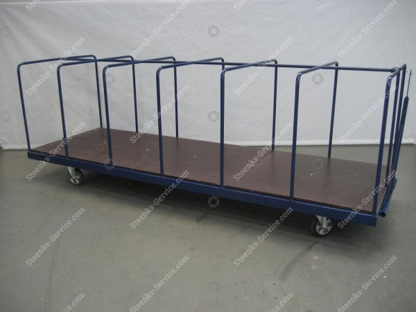 Persons transport trolley   Image 2