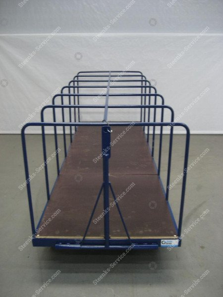 Persons transport trolley | Image 3