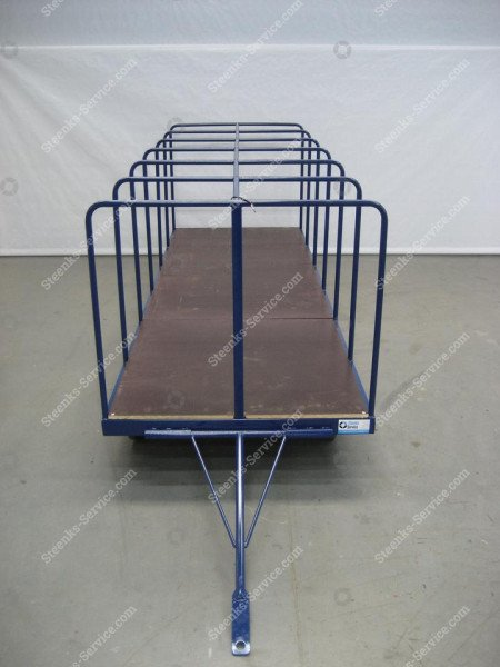 Persons transport trolley | Image 4
