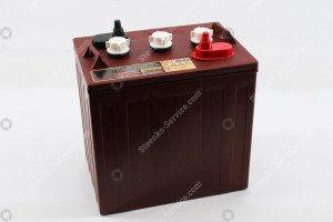 Battery 6V 185Ah/5h SF + OMM