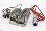 Charger high freq. 24V waterproof 650W   Image 2