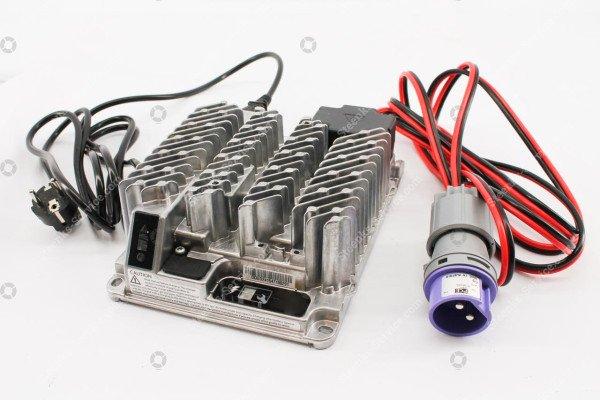 Ladegerät hoch Freq.24V wasserdicht 650W | Bild 2