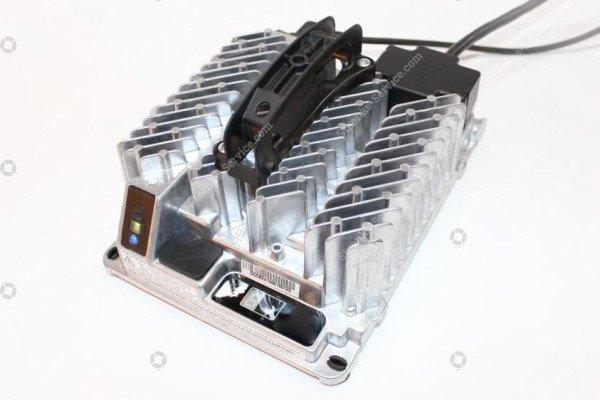 Ladegerät hoch Freq.24V wasserdicht 650W | Bild 4