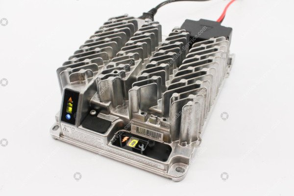 Ladegerät hoch Frequenz 24V