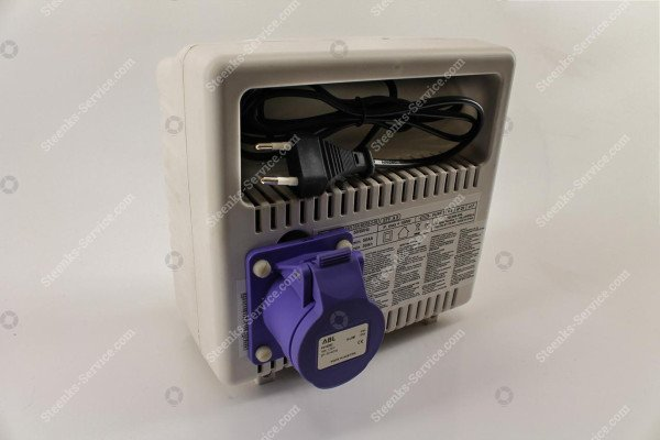 stringmachine Adapter 230 - 24 volt   Image 3