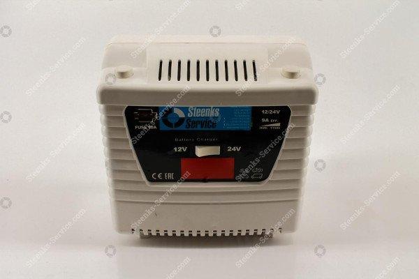 Touwautomaat Adapter 230 - 24 volt