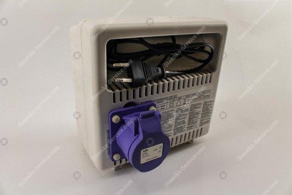 Touwautomaat Adapter 230 - 24 volt   Afbeelding 3