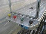 Buisrailwagen BBR030-HH Bogaerts | Afbeelding 3