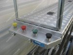 Pipe rail trolley BBR030-HH Bogaerts | Image 3