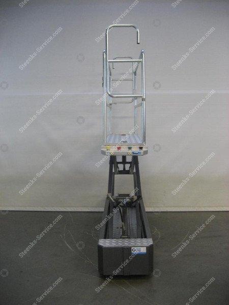 Rohrschienenwagen BBR030-HH Bogaerts | Bild 4