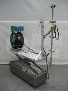 Spray trolley BBR005