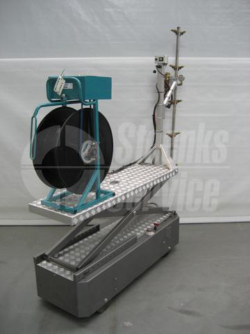 spuitwagen BBR005 | Afbeelding 3