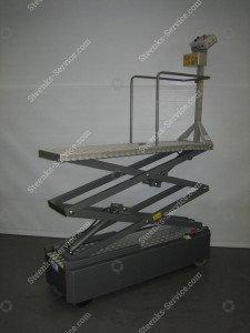 Rohrschienenwagen BBR010-HH Bogaerts