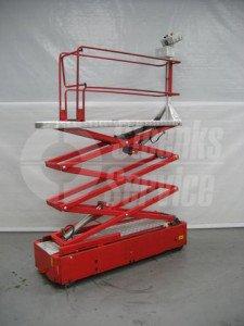 Rohrschienenwagen BBR040-HH Bogaerts