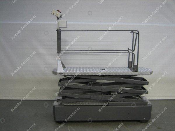 Rohrschienenwagen BBR040-HH Bogaerts | Bild 3