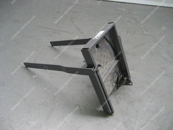 Standing platform Bogaerts   Image 3