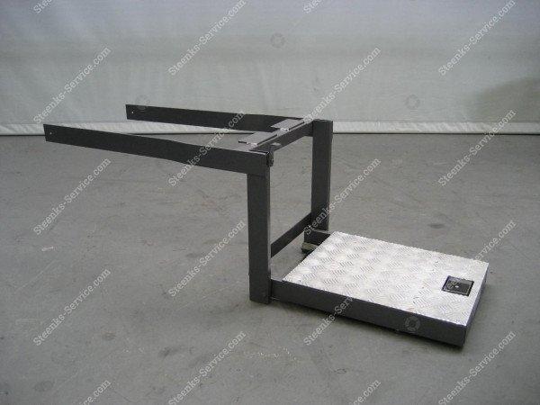 Standing platform Bogaerts   Image 4