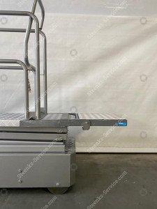 Stehe Plattform Bogaerts