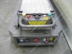 Rohrschienenwagen BBR033-HM Bogaerts | Bild 3