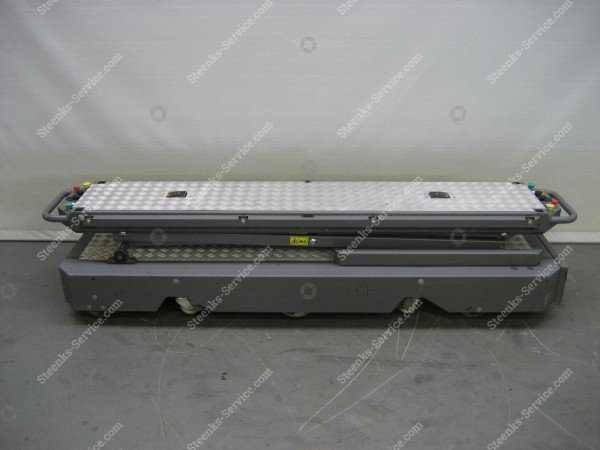 Pipe rail trolley BBR033-HM Bogaerts | Image 4