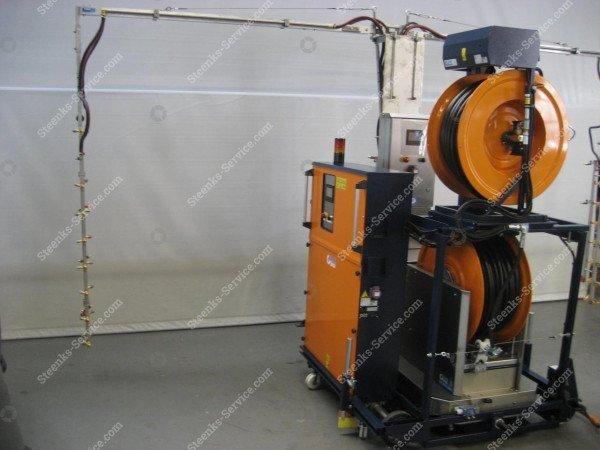 Spritz Roboter Meto + Trans | Bild 3