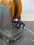 Spritz Roboter Meto | Bild 8