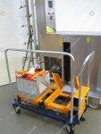 Spritz Roboter Meto | Bild 9