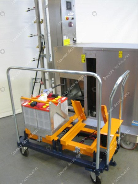 Spray robot Meto | Image 9