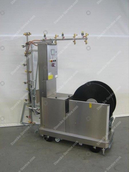Spritz Roboter Meto | Bild 6