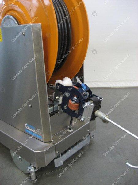 Spuitrobot Meto | Afbeelding 8