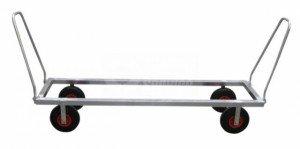 Airwheel-transport trolley 187 cm.