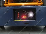 Pipe rail trolley Benomic Star 350   Image 4