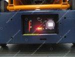 Rohrschienenwagen Benomic Star 350   Bild 4