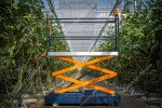 Pipe rail trolley Benomic Star | Image 9