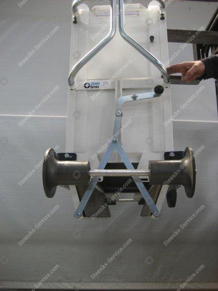 Paprika onderloscontainer 170 cm. | Afbeelding 3