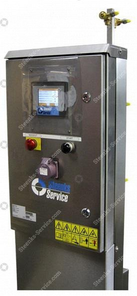 Spritz Roboter Meto + Dosatron | Bild 4
