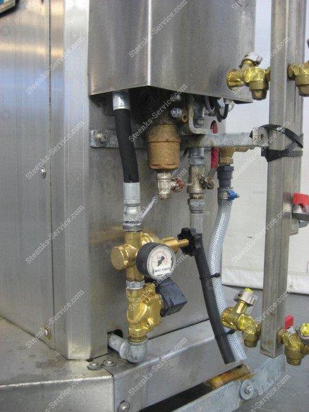 Spuitrobot Meto + chloor dosatron | Afbeelding 4