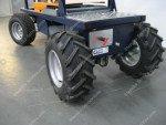 Air wheel trolley Benomic EasyTrack | Image 5
