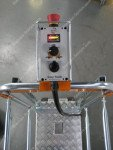 Airwheel trolley Benomic EasyTrack 280cm | Image 6
