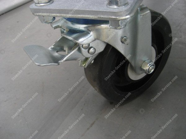 Rozen Verzamelwagen | Afbeelding 6