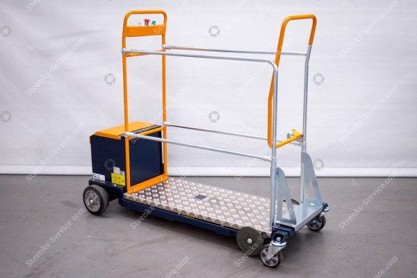 Leaf-picking trolley Berg Hortimotive | Image 5