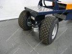 Air wheel trolley Benomic Easy Track | Image 4