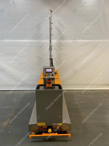 Spuitrobot Meto SWT   Afbeelding 5