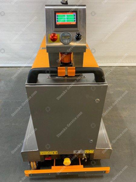 Spuitrobot Meto SWT   Afbeelding 6