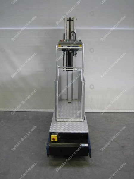 Pipe rail trolley B-lift 4600 | Image 4
